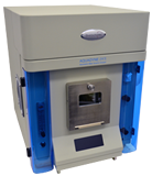 dynamic vapor sorption (DVS) analyzer for water sorption isotherms