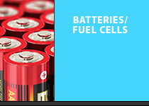 Applications: Lithium Batteries & Separators