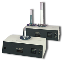 Tap Density Analyzers