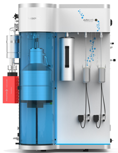 commercial gas sorption analyzer